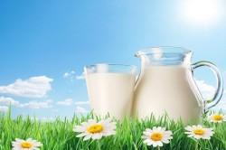 Молоко - провокатор колик