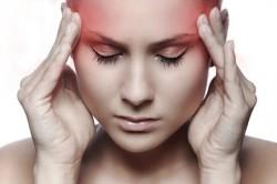 Головные боли при бесконтрольном употреблении гематогена
