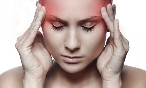 Проблема головных болей
