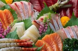 Морепродукты для снижения вреда от облучения