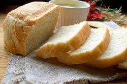 Ограничение белого хлеба при кормлении грудью