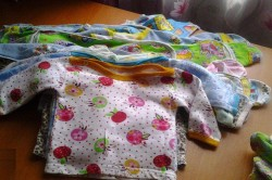 Детские кофточким для младенцев