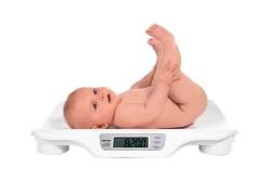 Нормы молока для новорожденного таблица