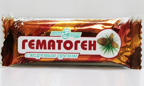 Гематоген в период лактации