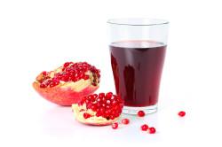 Гранатовый сок при лактации