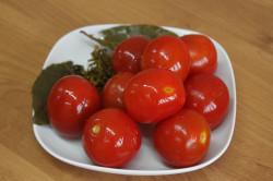 Маринованные помидоры в период лактации