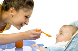 Муколитические препараты младенцам