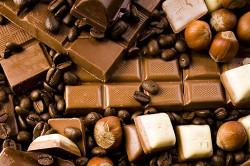 Натуральные ингридиенты шоколада безвредны