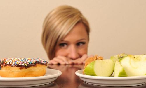 Выбор сладостей для кормящей мамы