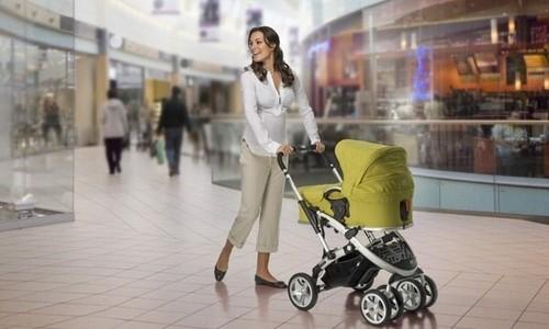 Проблема выбора комплекта в коляску для новорожденного