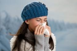 Снижение иммунитета - причина выделений