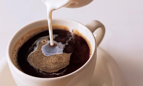Цикорий как замена кофе