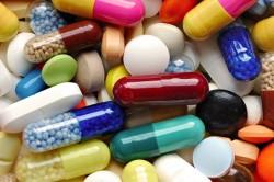 Лекарственные препараты при грудном вскармливании