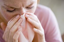 Аллергическая реакция на гречку