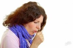 Проблема простуды у кормящей мамы
