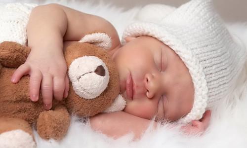 Спокойный детский сон