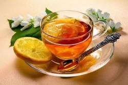 Употребление чая с лимоном при кормлении ребенка грудью