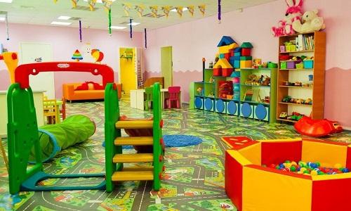 Проблема устройства ребенка в детский сад