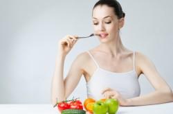 Соблюдение диеты при лактации