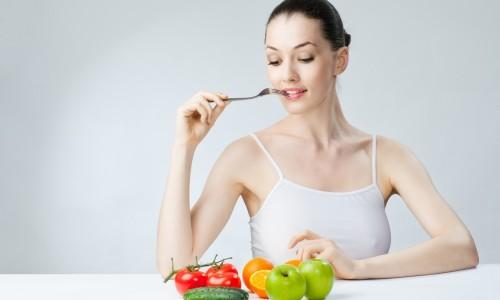 Особенности питания при кормлении грудью