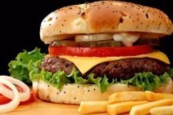 Неправильное питание - причина запоров