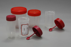 Контейнеры для сбора биологического материала