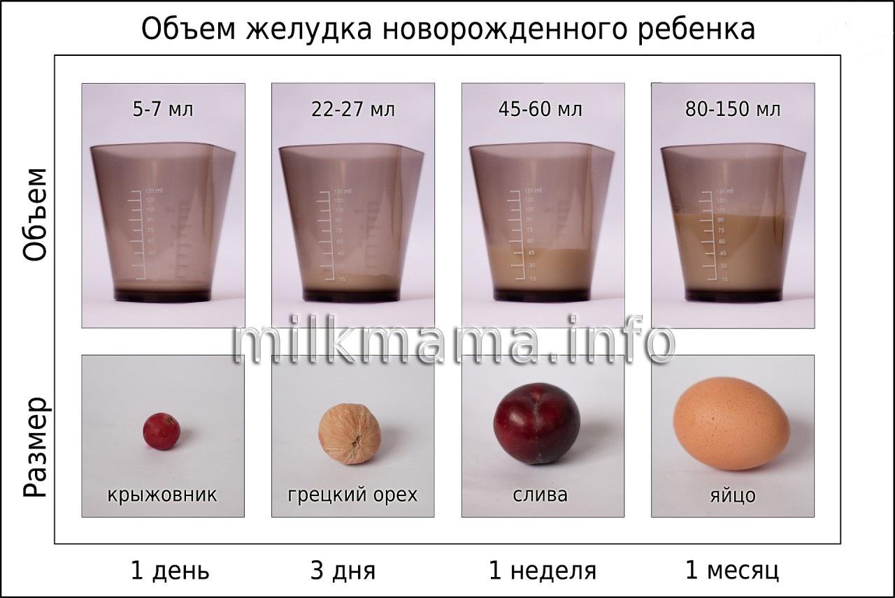используют сколько грамм молока должен съедать 5 дней ребенку валютных заемщиков