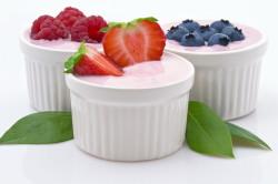 Польза йогурта для кормящей мамы