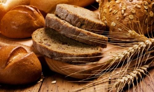 Выбор хлеба при кормлении грудью