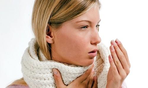 Проблема кашля у кормящей мамы