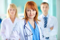 Консультация врача по вопросу температуры у новорожденного