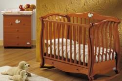 Необходимость отдельной кроватки для ребенка