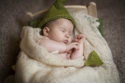 Польза здорового сна для младенца