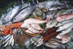 Польза морской рыбы при грудном кормлении