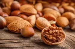 Орехи как аллерген