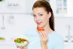 Необходимость правильного питания кормящей мамы