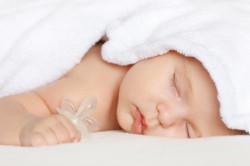 Влияние купания на сон новорожденного