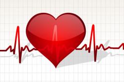 Учащенное сердцебиение - признак перегрева