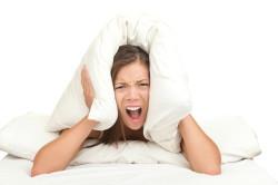 Стресс как причина уплотнения в молочной железе