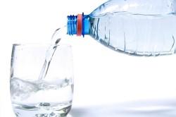 Употребление жидкости при ангине