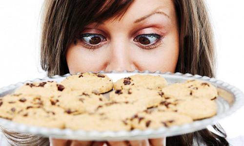 Выбор печенья при кормлении грудью