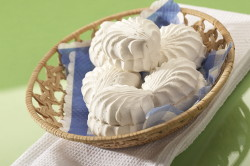 Зефир - разрешенный продукт при кормлении грудью