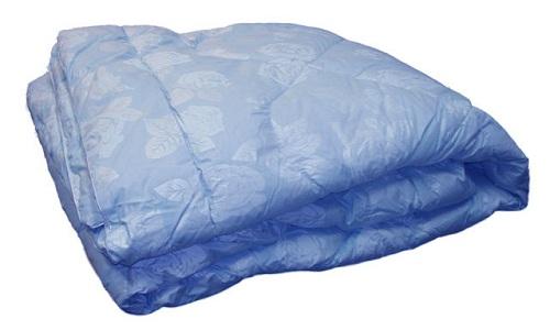 Теплое одеяло для новорожденных